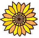 Spiritualist Desert Church, NSAC Logo
